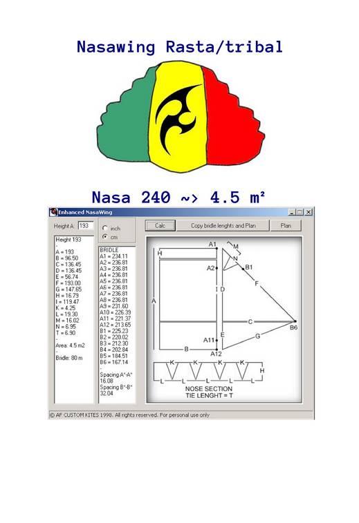 [Fabrication voile] Nasa tribal de 8.5 m² - Page 2 Nasa240_rasta_tribal